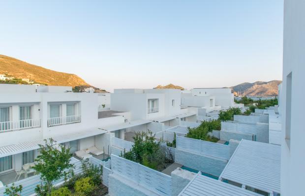фото отеля Patmos Aktis Suites and Spa Hotel изображение №53