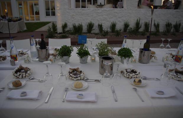 фотографии Patmos Aktis Suites and Spa Hotel изображение №52