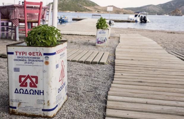 фотографии отеля Patmos Aktis Suites and Spa Hotel изображение №43