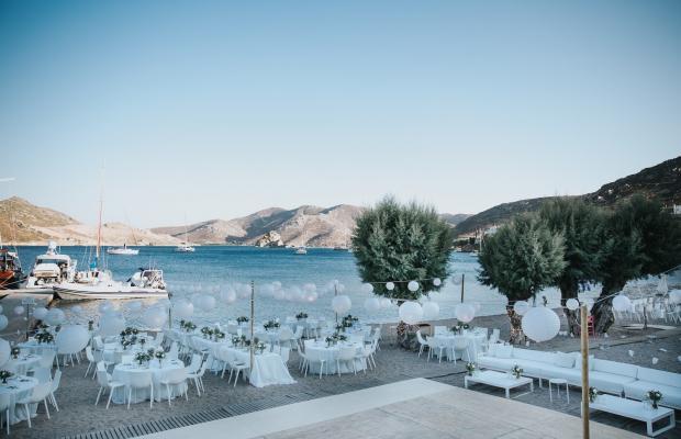 фото отеля Patmos Aktis Suites and Spa Hotel изображение №37