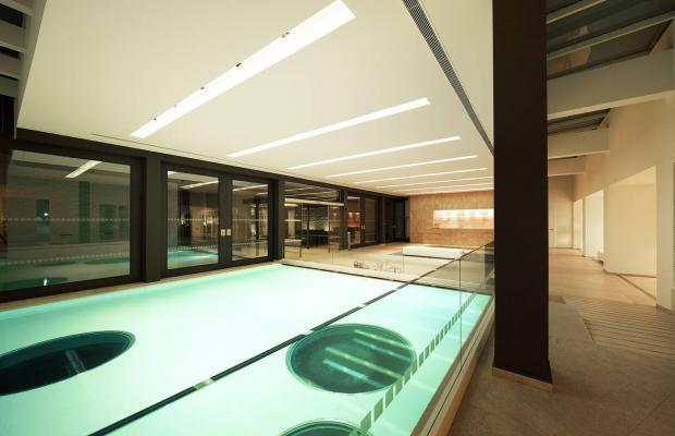 фото отеля Patmos Aktis Suites and Spa Hotel изображение №9