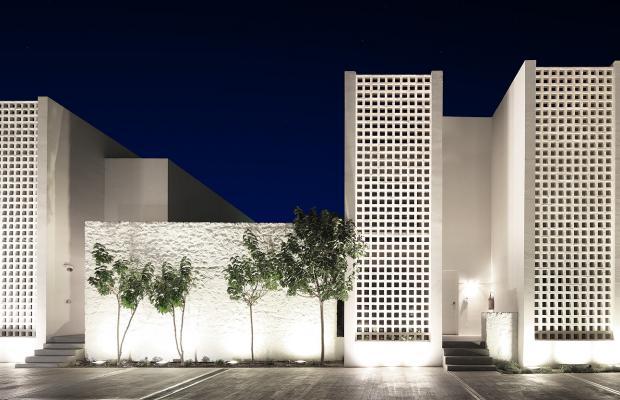 фото Patmos Aktis Suites and Spa Hotel изображение №6