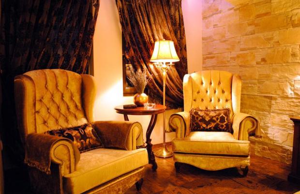 фотографии Alseides Boutique Hotel изображение №8