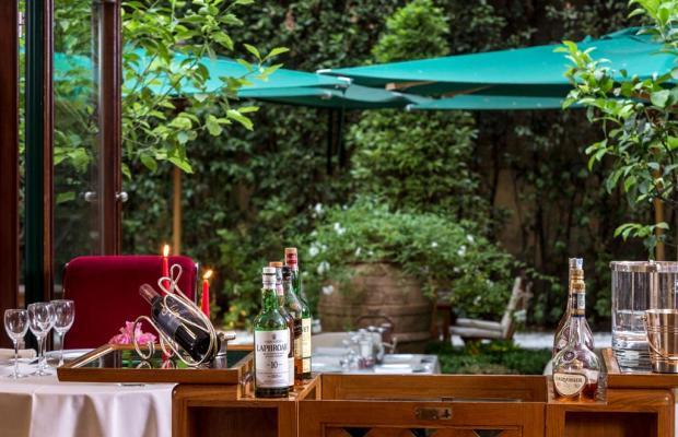 фотографии отеля Small Luxury Hotels of the World Hotel Regency изображение №3