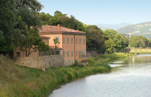 фотографии отеля Planetaria Ville sull'Arno изображение №31