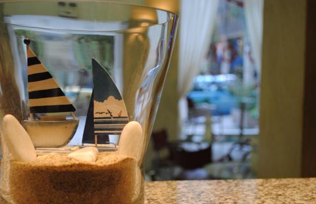 фото отеля Glaros Hotel изображение №25