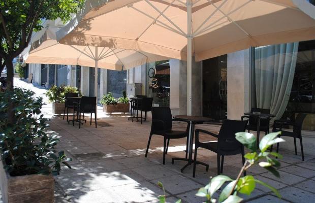 фото Glaros Hotel изображение №2