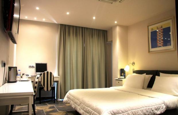фото Piraeus Dream City Hotel изображение №34