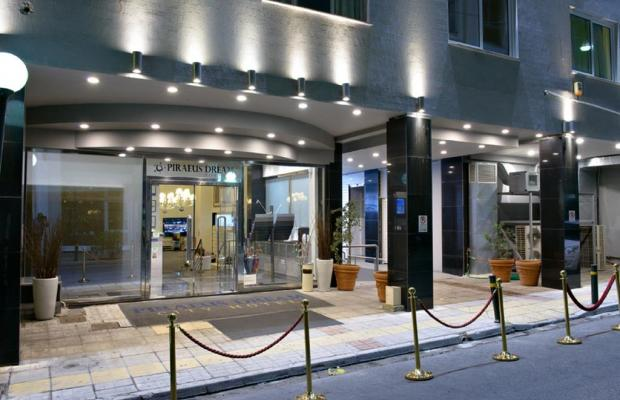 фотографии Piraeus Dream City Hotel изображение №20