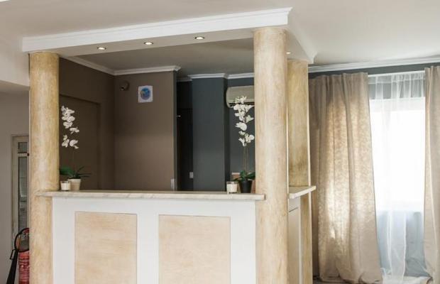 фото отеля Eva Hotel изображение №25