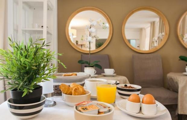 фото Eva Hotel изображение №6