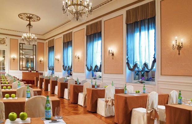 фотографии отеля The Westin Excelsior Florence изображение №39