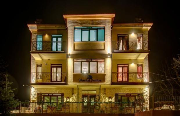 фотографии отеля Vaela Pallas Cultural Resort & Spa изображение №7