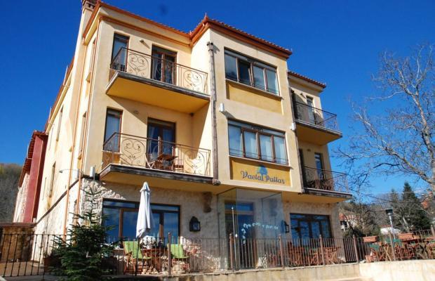 фото Vaela Pallas Cultural Resort & Spa изображение №6