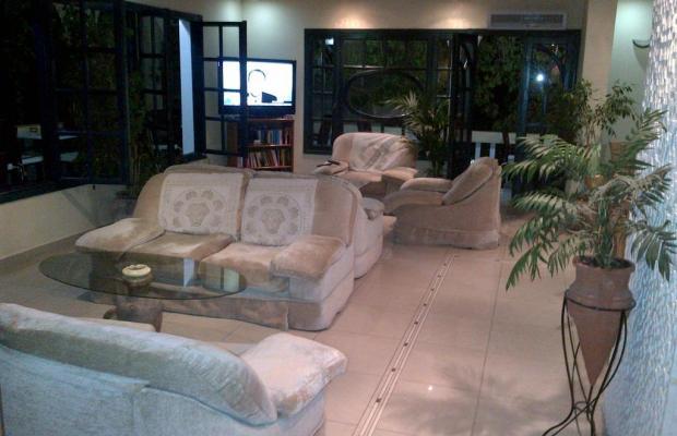 фото Kyra Panagia Hotel изображение №14