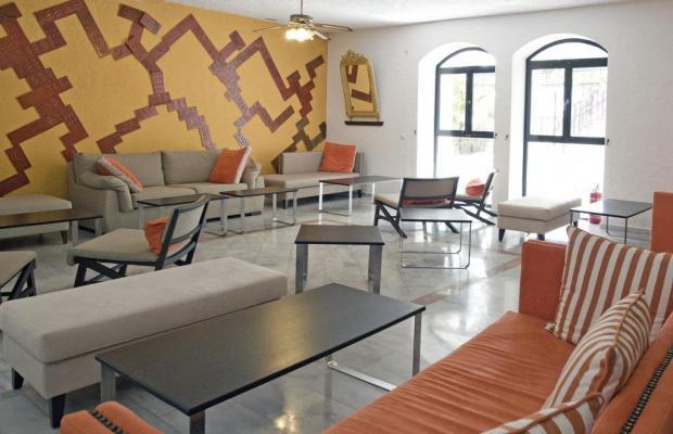 фотографии отеля Skala Hotel изображение №15