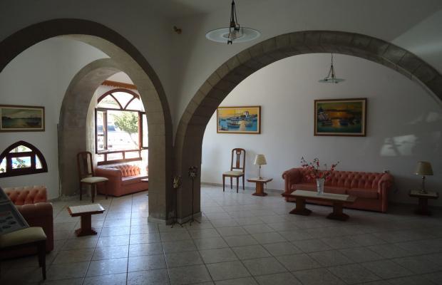 фотографии Hotel Hellinis изображение №16