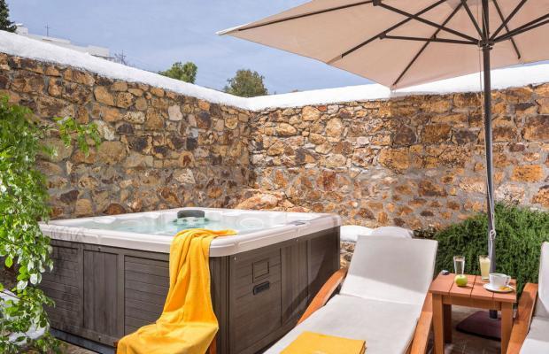 фото отеля Petra Hotel & Suites изображение №13
