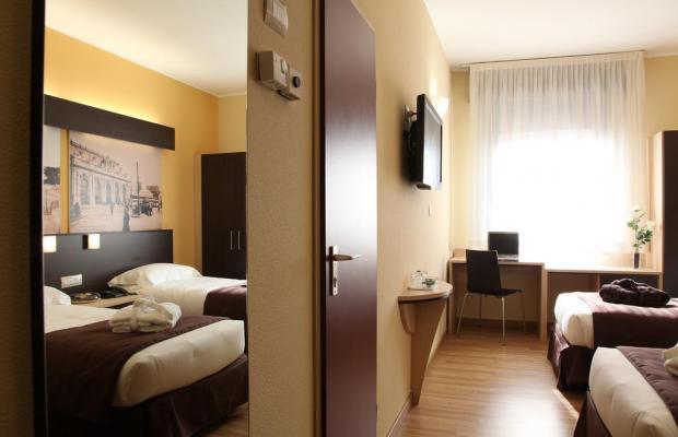 фотографии отеля Portello изображение №15