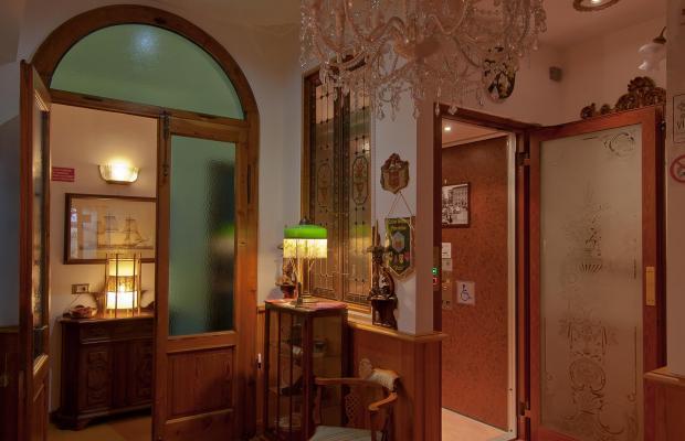 фотографии отеля Casa Lea изображение №51