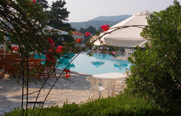 фото отеля Dionyssos изображение №9