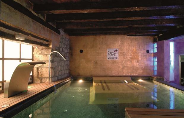 фотографии отеля Posada Real Casa del Abad изображение №19