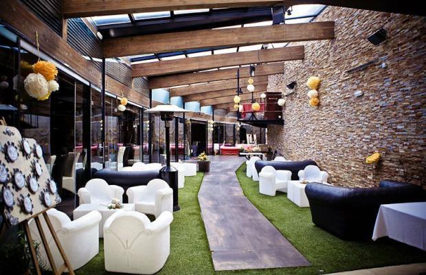 фото отеля Posada Real Casa del Abad изображение №9