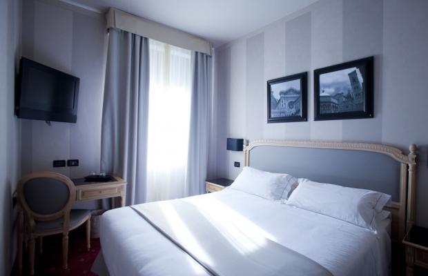 фото отеля C-Hotels Diplomat (ex. Diplomat) изображение №21