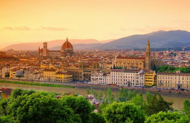 фото отеля The Style Florence изображение №25