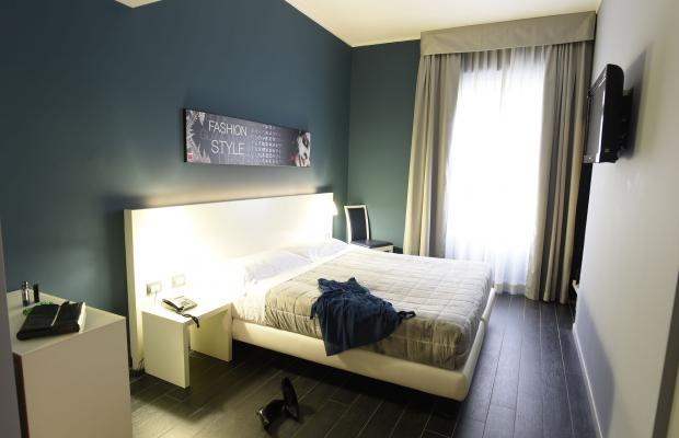 фото отеля Smart Hotel Milano (ех. San Carlo) изображение №33