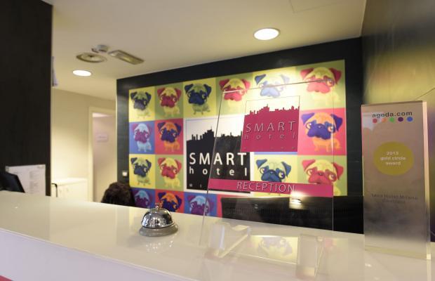 фотографии отеля Smart Hotel Milano (ех. San Carlo) изображение №15