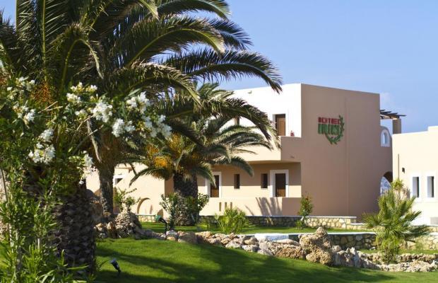 фото отеля Irini Beach Resort изображение №5