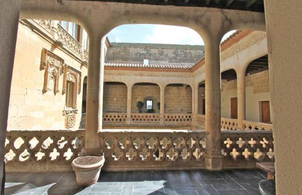 фото Castillo del Buen Amor изображение №30