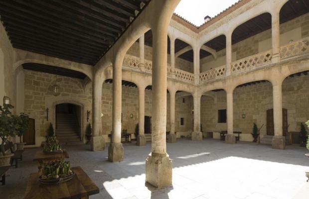 фото отеля Castillo del Buen Amor изображение №25
