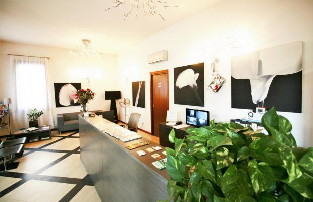 фотографии отеля Residence Verona Class изображение №3