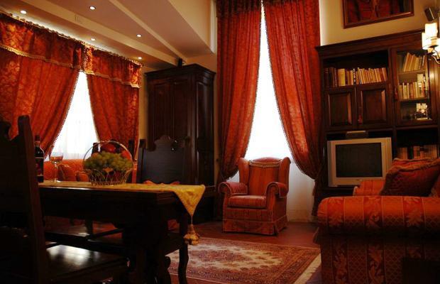 фото отеля First of Florence изображение №21