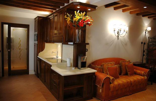фотографии отеля First of Florence изображение №19