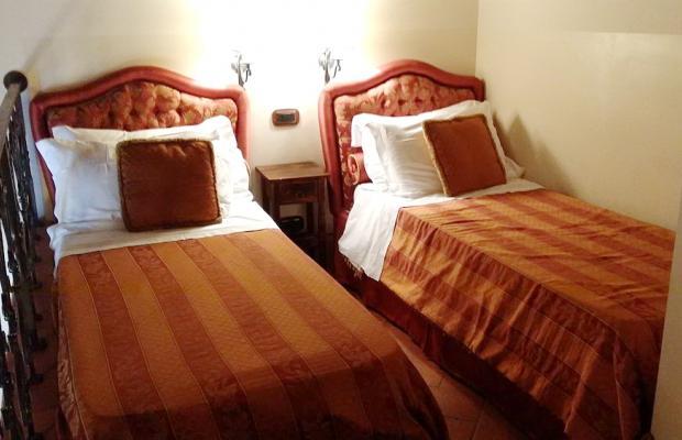 фотографии отеля First of Florence изображение №11