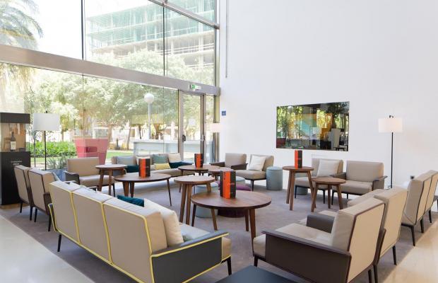 фотографии Hilton Barcelona изображение №8