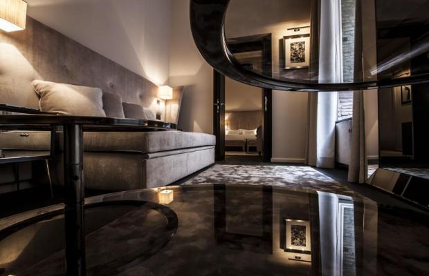 фотографии DOM HOTEL ROMA изображение №28