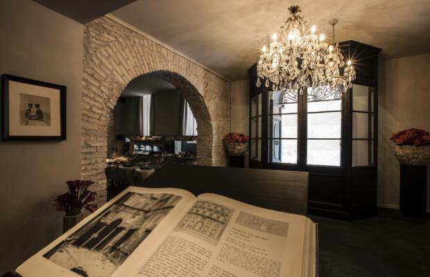 фотографии DOM HOTEL ROMA изображение №20