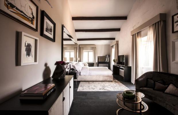 фотографии DOM HOTEL ROMA изображение №12