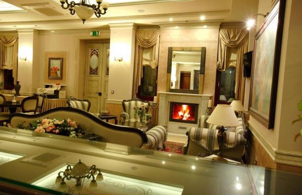 фото отеля Theofilos Paradise Boutique Hotel изображение №9