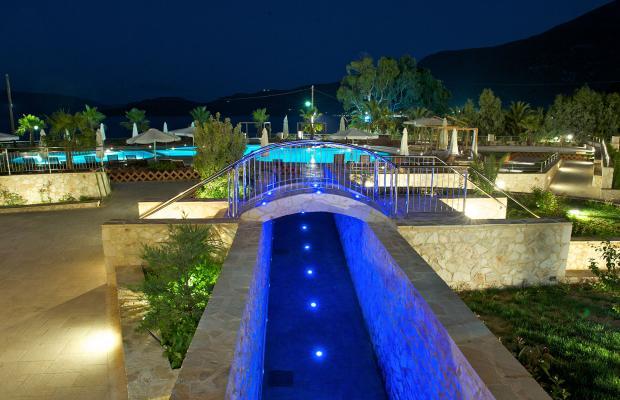 фотографии отеля Ionian Emerald Resort изображение №15