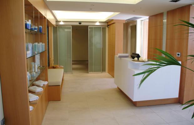 фотографии отеля Ionian Emerald Resort изображение №3