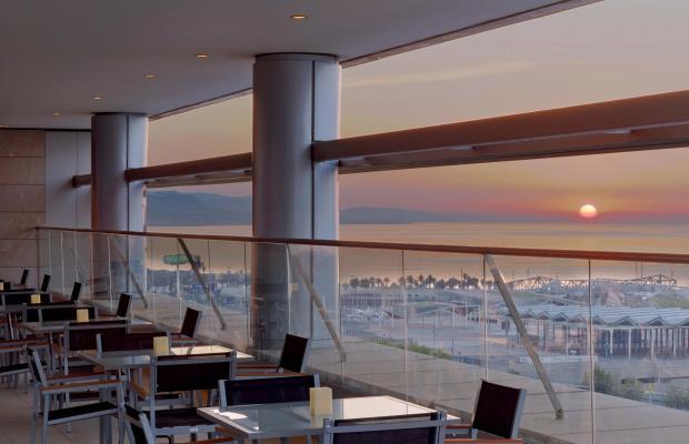 фотографии отеля Hilton Diagonal Mar Barcelona изображение №83