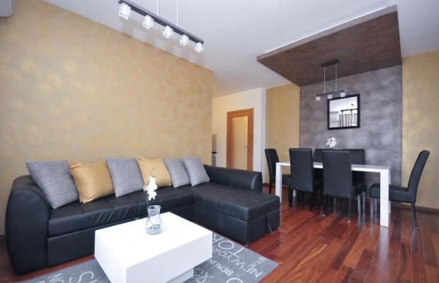 фото Seaside Apartments Petrovac изображение №22