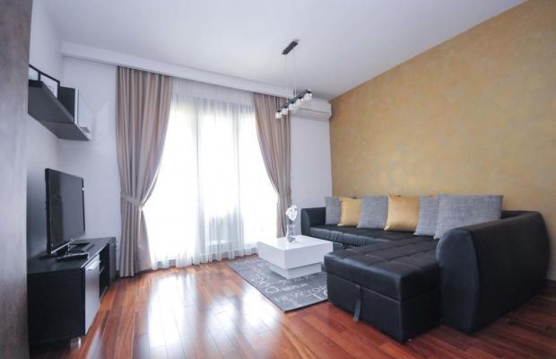 фотографии отеля Seaside Apartments Petrovac изображение №19