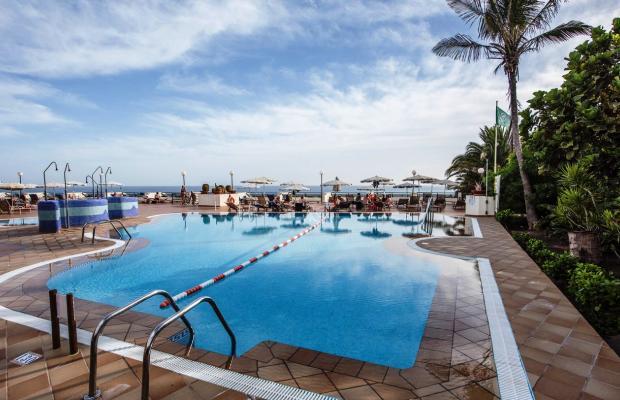 фотографии SBH Crystal Beach Hotel & Suites изображение №32