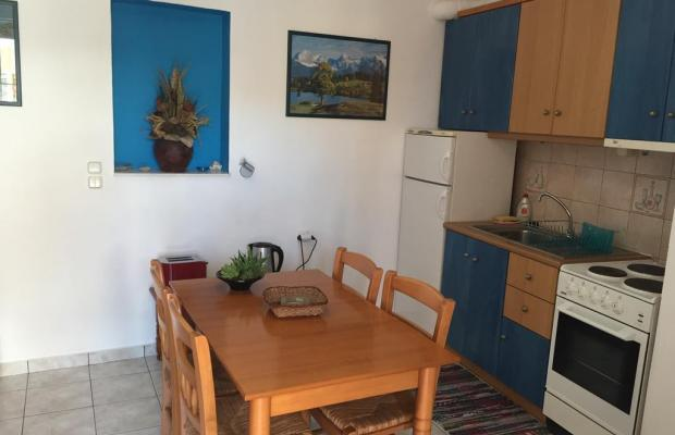 фотографии отеля Pelagia Apartments  изображение №3